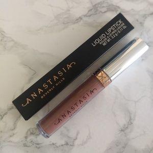 ANASTASIA BEVERLY HILLS Sepia Liquid Lipstick BNIB